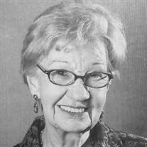 Edna Lucille Wayland