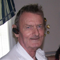 Willis Albert Graham