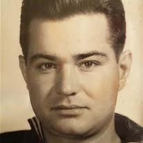 Milton Thomas Smith, Jr.