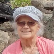 Irene V. Gilroy
