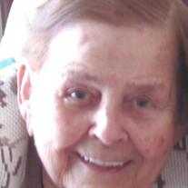 Irene M. Gancarz