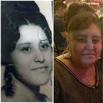 Maria Guadalupe Rojas