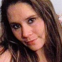 Amanda Marie Vasconez
