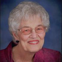 Dolores Joanne Sinkey