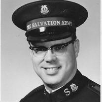 Major James W. Miller