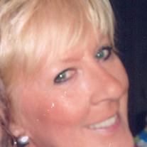 Nancy Lynn (Chapman) Marsh