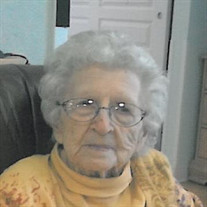 Ethel D. Keith