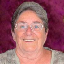 Nancy E. Belloise