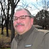 Curtis Engle Everett