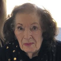 Eleanor Bekampis
