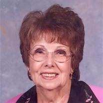 Mary Alice Wilson