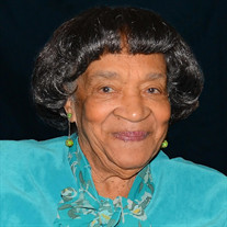 Mrs. Leola B. Fantroy