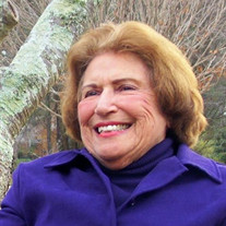 Janie C. Olsen