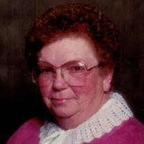 Gladys I. Collins