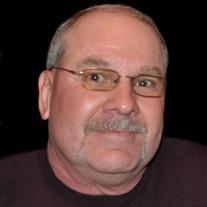 """Floyd  """"Gus"""" Perkins Jr."""