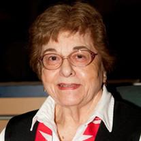 Nellie A.  Cirillo
