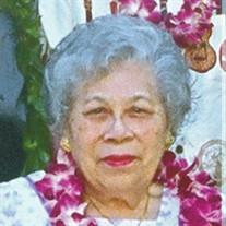 Marilyn H.Q. Lum