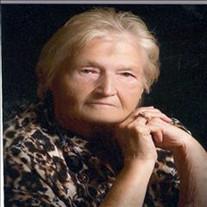 Bessie Mae Freeman