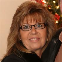 Cynthia Lou Haynes Kenagy