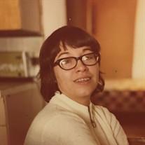 Carolyn Sue (Laney) Malone