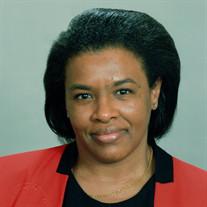 Catherine Marie Salter