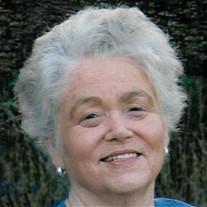 Helen Barbara Shelley Shaw