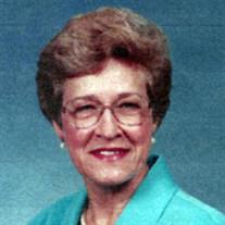 Delores Ann Ullstrup