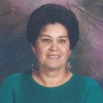 Claudina Munoz