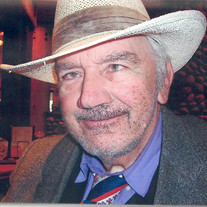 Richard Chester  Green