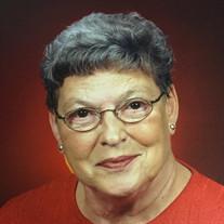 Ruth V. Shipp