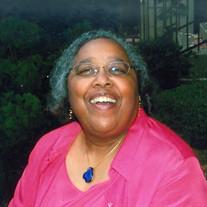 Marjorie E. Hardge