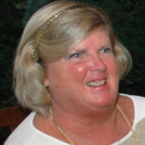 Mary Ellen Carroll Marshall