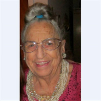 Mrs. Pauline Truax