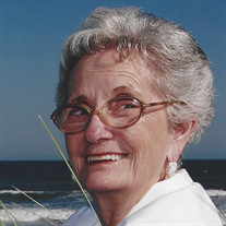 Betty  McCaskill Kirven
