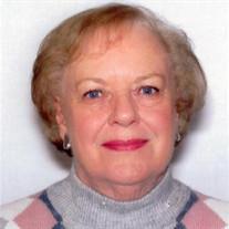 Charline L. Casman