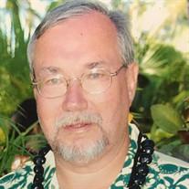 Mr. Rick A. Keeling
