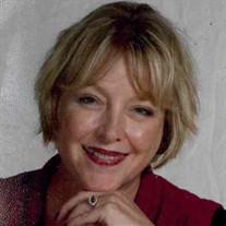 Mrs Rebecca Ann Hastie