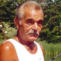 Myron V. Smith Jr