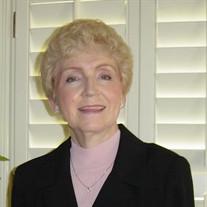 Mrs. Charlene Bridges Larsen