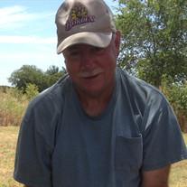Fred Wayne Horton