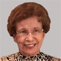 Mavis Ann Thill