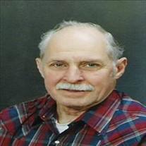 Richard Franklyn Weber