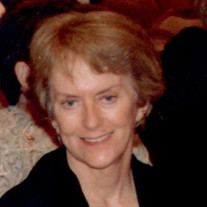 Susan  Harry