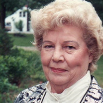 """Edna  Brock  """"Oree"""" Wommack"""