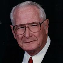 Chesley  Lucas Richards Sr.