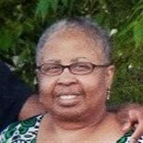 Vanessa M. Davis