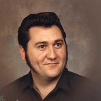 Douglas Price Duvall