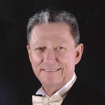 Mr. Stephen J. Livens