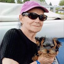 Faye Pletcher