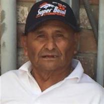 Domingo Hernandez